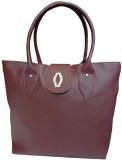 ARC HnH Shoulder Bag (Maroon)