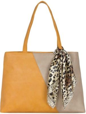 Cappuccino Shoulder Bag
