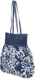 Aliado Hand-held Bag (Blue)