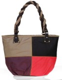 Lady Queen Shoulder Bag (Multicolor)