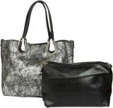 Kion Style Shoulder Bag (Grey)
