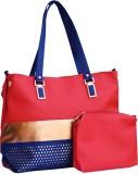 MadeinMyIndia Shoulder Bag (Blue)