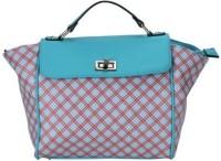 Skyline Messenger Bag(Multicolor)