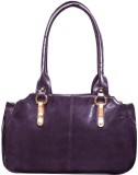 Hawai Shoulder Bag (Purple)