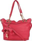 Stileapp Shoulder Bag (Pink)