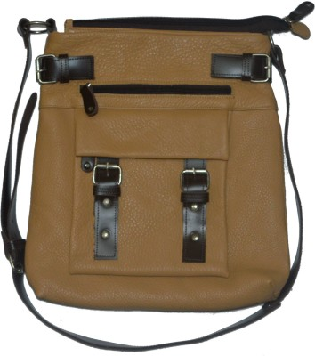 Hidetrend Messenger Bag