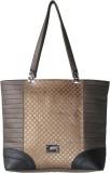 Eclat Shoulder Bag (Gold)