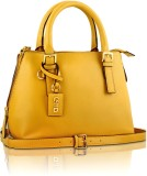 Ccha Satchel (Yellow)