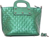 Parv Collections Tote (Green)