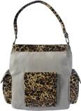 Stylocus Hand-held Bag (Beige)