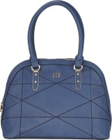 AND Hand-held Bag(NAVY)