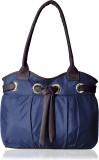 Meridian Shoulder Bag (Blue)