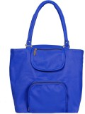 Borse Shoulder Bag (Blue)