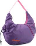 Fastrack Shoulder Bag (Purple)
