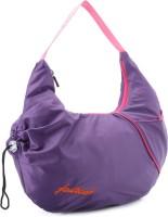 Fastrack Shoulder Bag(Purple)