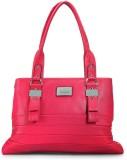 Aadi And Sons Shoulder Bag (Pink)