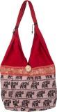 InnovationTheStore Shoulder Bag (Red)