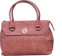 Charu Boutique Hand-held Bag(Tan)