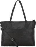 Liza Shoulder Bag (Black)