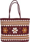 Empower Trust Shoulder Bag (Maroon)