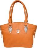 Tanishka Exports Messenger Bag (Orange)