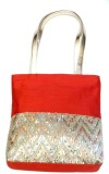 Bhamini Tote (Red)