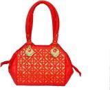 Spency Hand-held Bag (Red)