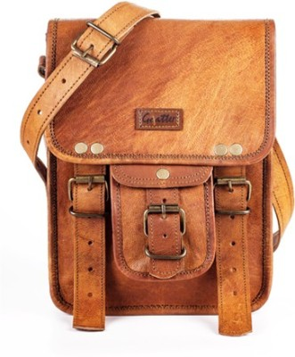 Goatter Messenger Bag