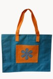 MTE Hand-held Bag (Blue)