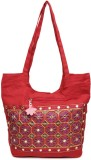 Kraftrush Shoulder Bag (Red)