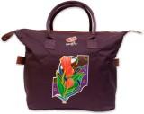IMFPA Hand-held Bag (Purple)