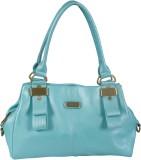 Baggo Hand-held Bag (Blue)