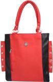 JG Shoppe Shoulder Bag (Red)