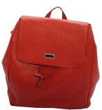 Prezia Shoulder Bag (Red)