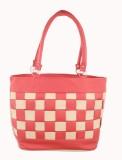 Glam Attires Messenger Bag (Red)