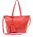 Sophia Visconti Shoulder Bag (Red)