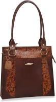 Arpera Shoulder Bag(Brown)