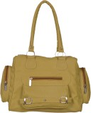 Speed Dot Shoulder Bag (Khaki)