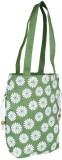 Jute Tree Shoulder Bag (Green)