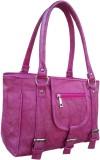 Alifs Shoulder Bag (Pink)