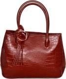 Galore Hand-held Bag (Brown)