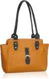 Fantosy Hand-held Bag (Tan)