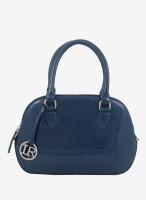 La Roma Hand-held Bag(BLUE)