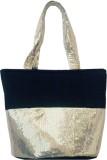 Angelfish Shoulder Bag (Black)