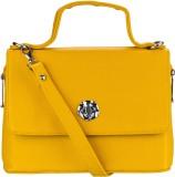 Glitters Shoulder Bag (Yellow)