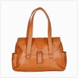 Bern Shoulder Bag (Orange)