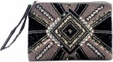 MH Messenger Bag (Black)