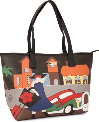 Aadaana Shoulder Bag