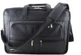 Delphi Messenger Bag (Black)
