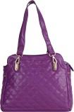 Aadaana Hand-held Bag (Purple)